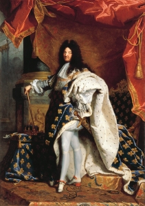 Ludwig XIV. 1661-1715