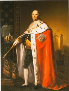 Ludwig I., König von Württemberg 1806-1816