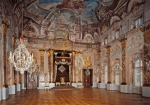 Ordenssaal Schloss Ludwigsburg; © Landesmedienzentrum Baden-Württemberg, Fotoarchiv LMZ973110