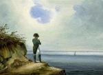 Napoleon im Exil auf der Atlantikinsel St. Helena